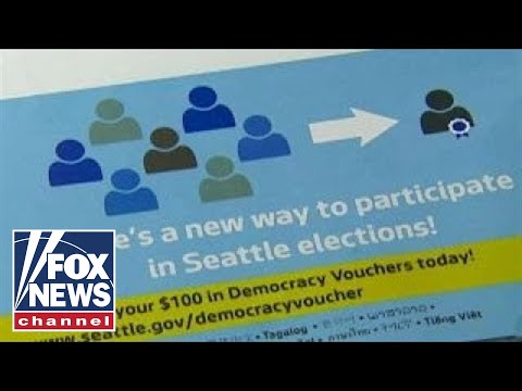 Whatever happened to democracy vouchers?