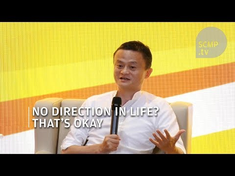 7+ advice for a successful career (and life) from Jack Ma