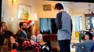 "Apple Happy Holidays commercial ('Misunderstood"" spot)"