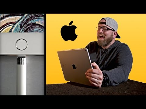 Apple Pencil Drawing Challenge!