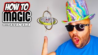 7 AMAZING Magic Toys You Must See!