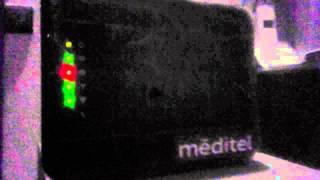déçue de meditel box ADSL 12mb