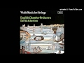 Download Grace Williams : Sea Sketches for String Orchestra (1944) MP3 song and Music Video