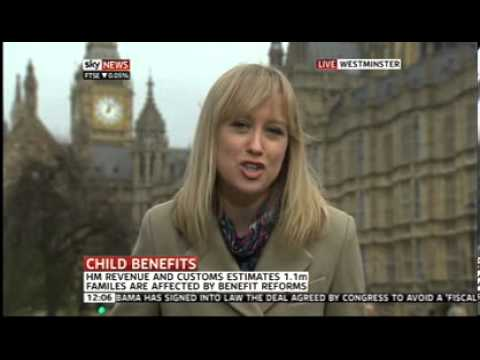 Child Welfare Benefits Cuts-Fair or Unfair ?
