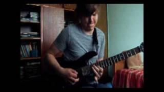 Jakub Żytecki Guitar Improvisation 2
