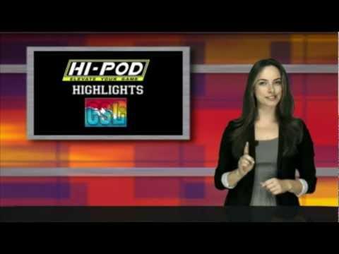 HIPOD Highlights Coast Soccer League  2