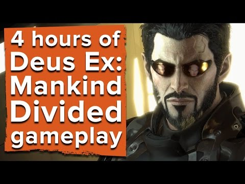 Pritchard deus ex dating service