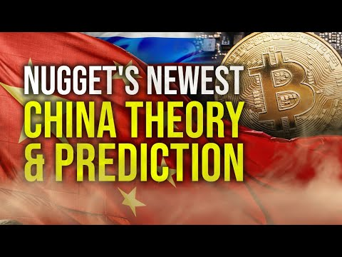 China Theory Comes True & A New Bitcoin Prediction