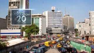 LAGOS, AFRICA