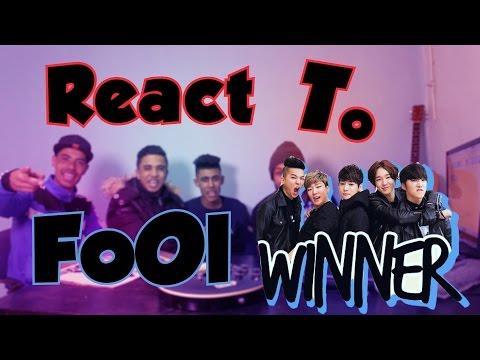 WINNER - FOOL MV Reaction[Non-Kpop Fan Reaction]