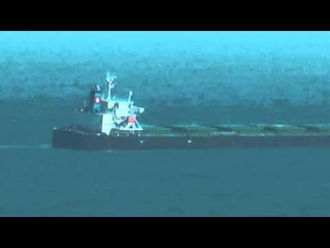 AZUR IMO 9314648 V7MH4 MARSHALL ISLANDS GIJON HD