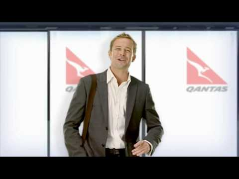Introducing Qantas Next Generation Check-in