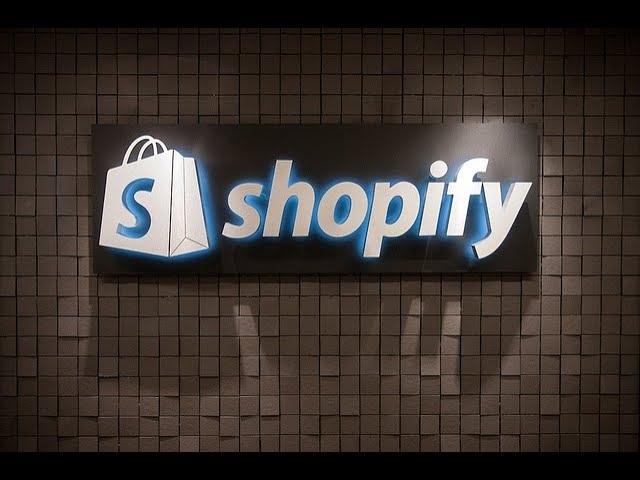 Cómo Crear una Tienda en Shopify en Español 5 Minutos!