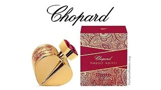Chopard Happy Spirit Forever Perfume
