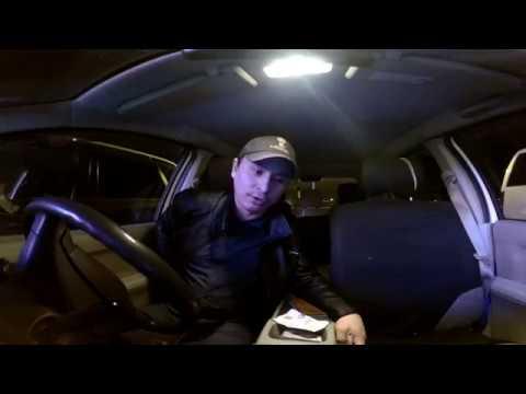 Таксист Мишаня выиграл 3000$ в казино Tigre De Cristal.