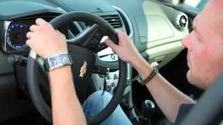 FDW - Урок 2 - Основы руления - курсы экстремального вождения FDW