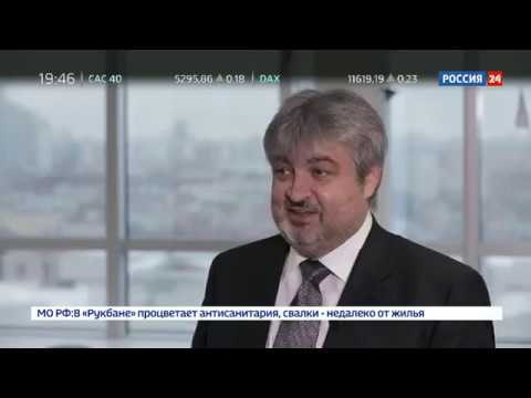 Репортаж Россия 24 о площадках Почта Банка в регионах