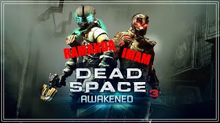 Dead Space 3 DLC Awakened Full Gameplay impossible difficulty смотреть онлайн в хорошем качестве бесплатно - VIDEOOO