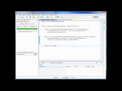 Intro to Test Driven Development in Python Part 1 - YouTube