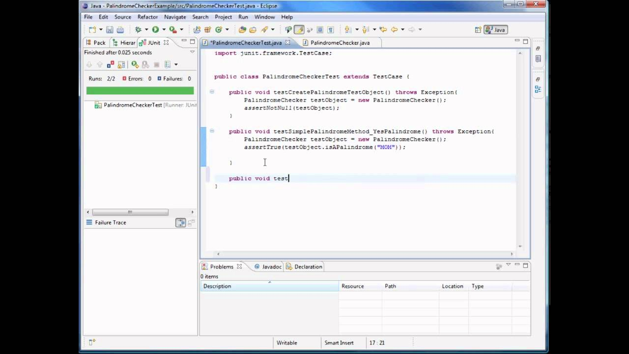 What is test driven development tdd with an example youtube baditri Images