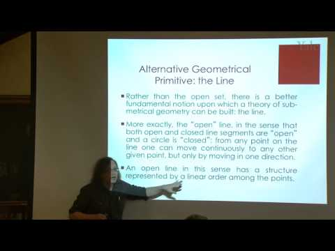 Geometrical Structure and the Direction of Time