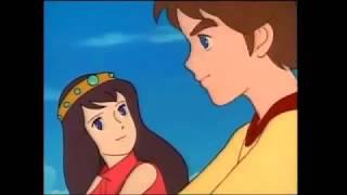 うた:種ともこ エルフィ:島本須美 アルカス:城みちる 何度目だエルフ...
