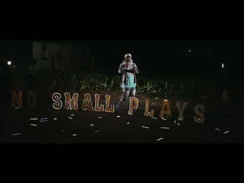 Jose Dough Ft. Spade Melo - No Small Plays Official Video (Directed By Giant Productions)