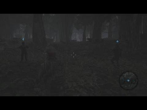 Ghost Recon Wildlands - Killing the Predator