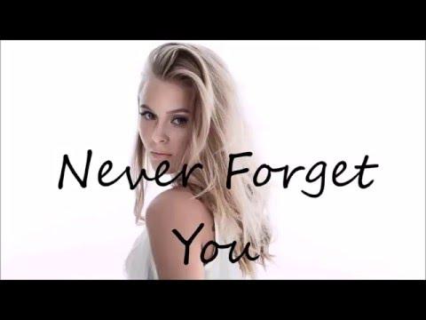 zara - never forget you \\ מתורגם