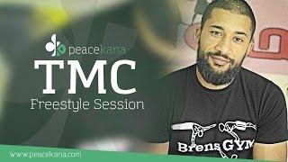 Peacekana Freestyle Session #8 TMC