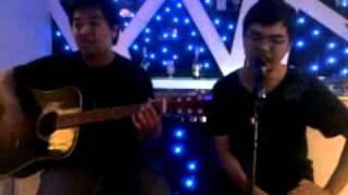 Ước mơ - Bach Phan ft Phuoc Thien (Cover guitar)