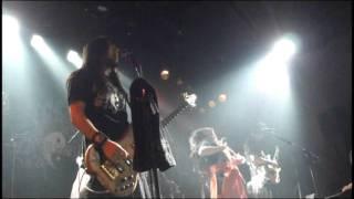 陰陽座コピーバンド「音妄座」の8thライブ。 (2011/12/03) Twitter: http...