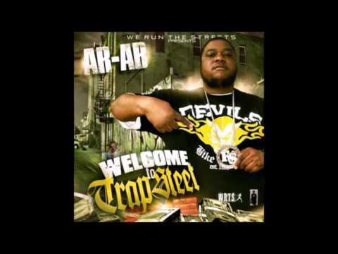 Ar-Ab - Welcome to Trapstreet (Mixtape)