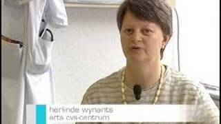 Fibromyalgie chronisch vermoeidheid reportage inzicht ATV