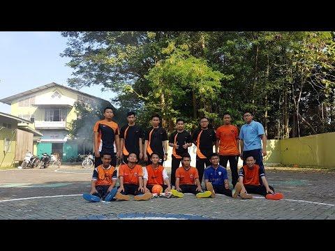 Big Match: Jakarta Campus 1 Vs Jakarta Campus 2