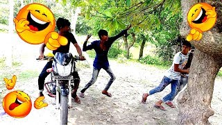 Must watch new funny video 420 _very_comedy part-4