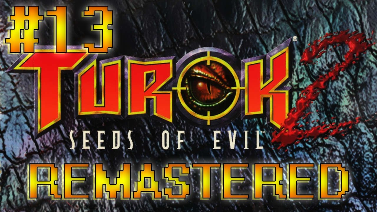 seeds of evil Turok 2: seeds of evil returns to the pc the sequel to the hit game turok is now available, featuring a host of enemies, weapons, missions, locations and a new.