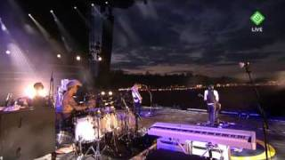 Placebo - Come Undone (Live @ Pinkpop 2009) HD