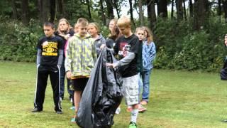 Environmental Stewardship Day 2014
