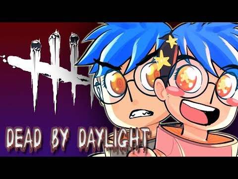 MAKE UP YOUR MIND ALREADY! - Dead By Daylight