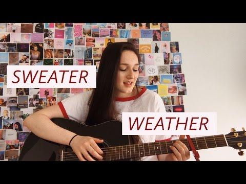 Sweater Weather - The Neighbourhood (Cover)