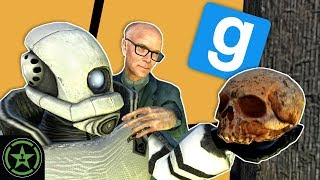 LESSON LEARNED - Gmod: Prop Hunt | Let's Play