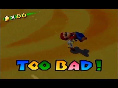 Super Mario Sunshine Playthrough Part 4