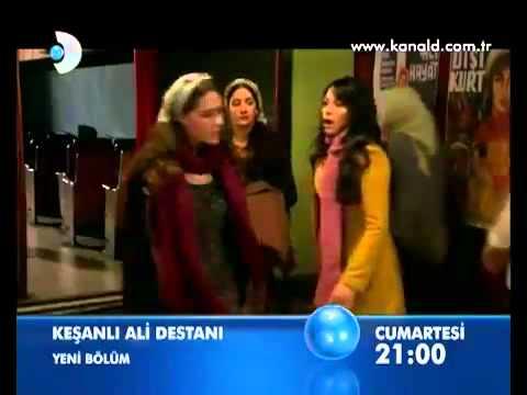Keşanlı Ali Destanı 10.Bölüm Fragmanı