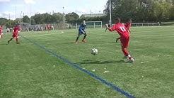 U14 ES GUYANCOURT VS VALLEE 78 du 07 09 2019
