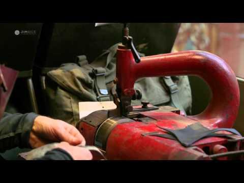 Shoemaker Trailer 1080p