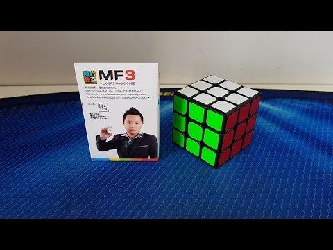 3x3 MF3 // REVIEW // HD