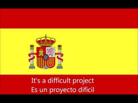 Learn Spanish: 100 Spanish Phrases for Beginners PART 31
