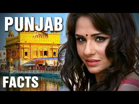 Surprising Facts About Punjab, India