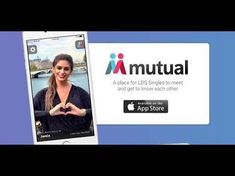 mutual - lds dating itunes